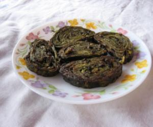 colocasia_patrodu_dishes_in_himachal